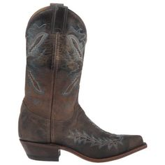 LOVE - Justin boots $169.99