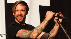 Billy Talent /// Copyright: SWR / Antje Barthold