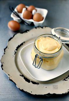 Crema Pasticcera - La ricetta perfetta