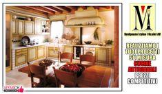 FRIGERIO PAOLO & C. - info@frigeriopaolo.it - Cucine artigianali ...