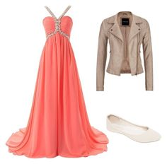 """Formal"" by emilynoelle16 on Polyvore"