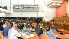 Orçamento Geral do Estado passa na generalidade, com 156 votos a favor e 29 contra http://angorussia.com/noticias/angola-noticias/orcamento-geral-do-estado-passa-na-generalidade-com-156-votos-a-favor-e-29-contra/