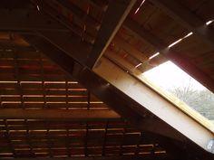#charpente #ossature #art #menuisier #artisan #bois #menuiserie