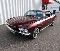 1965ChevroletCorvair for sale