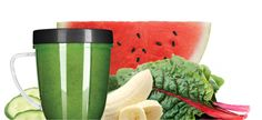 Zip Cup    Add 2 tsp SUPERFOOD ENERGY BOOST with 1 cup Swiss chard, 1/2 cup watermelon, 1/4 cup sliced cucumber, 1/2 banana, 1 Tbsp hemp seeds and water or coconut water to the max line.