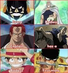 Kuvahaun tulos haulle one piece luffy and shanks luffy eat devil fruit