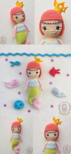 tartarughe amigurumi schema gratis crochet uncinetto | 510x236