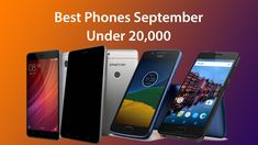 Best top 10 android phones under Rs 20000 in India . With many new mobile phone launching in this year, you will have different options to buy best Top 10 android smartphones under Rs. Top 10 Android Phones, Latest Smartphones, New Mobile Phones, Best Phone, Nice Tops, Product Launch, Technology, Tech, Tecnologia