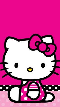 Unduh 99+ Gambar Hello Kitty Polos Paling Baru Gratis