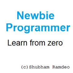 Learn programming from zero, from what a computer is. And all the algorithms and maths, along with C language.
