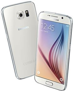 #fashion #styles This #Straight Talk #Samsung Galaxy S6 LTE S906C Prepaid Smartphone serves as a useful alternative for people who don't want to commit to a month...