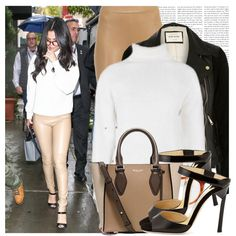 How To Wear Dress like Selena Gomez Outfit Idea 2017 - Fashion Trends Ready To Wear For Plus Size, Curvy Women Over 20, 30, 40, 50