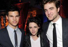 Vamppyyritrio #Twilight