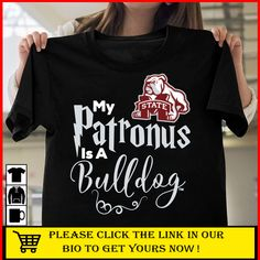 Maroon NCAA Mississippi State Bulldogs Adult School Name Over Logo Choice Tee Medium