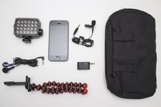 """""""For to work it has to be small light and portable . I have two packs everyday and job Smartphone, Journalism, Kit, Documentary, Studios, Bags, Handbags, Journaling, The Documentary"""