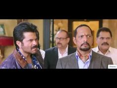 Welcome Back Comedy Scene Bollywood move
