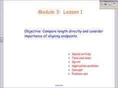 This product consists of the projectable pieces for the NYS Engage New York First Grade Math Module 3. It contains the projectable material for lessons 1-13. For some lessons there are multiple versions of the lesson based on differentiated needs of students.