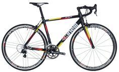 Buy Cinelli Strato Faster Athena 2015 - Road Bike at Tredz Bikes.