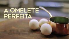 Omelete perfeita on Vimeo