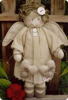 Boneca LINDA....