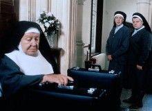 Монахини в бегах / Nuns on the Run (1990)