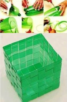 40 Cool Ways To Upcycle And Reuse Plastic Bottles Diy Projects Plastic Bottles, Uses For Plastic Bottles, Reuse Plastic Containers, Plastic Container Crafts, Plastic Bottle Cutter, Plastic Recycling, Reuse Plastic Bottles, Plastic Bottle Flowers, Plastic Bottle Crafts