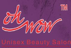 OhWow Wedding Unisex Salon in Bangalore