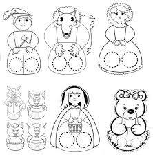 Resultado de imagen de marcapaginas dibujos paisajes colorear Preschool Learning Activities, Preschool Themes, Activities For Kids, Animal Crafts For Kids, Art For Kids, Traditional Tales, Short Stories For Kids, Felt Books, Paper Stars