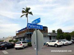 Esquina de Estero Boulevard y Palermo Circle, Ft Myers Beach #Florida # USA #FortMyers