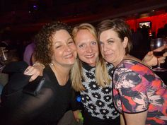 Just another legendary Surrey Fitness Camps members night out!