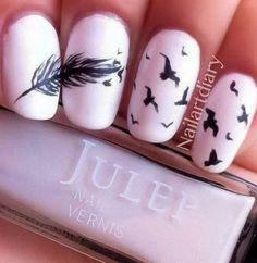 beautiful, nail, nail art
