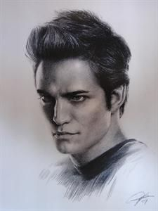 Celebrity Pencil Drawings | Pencil Art Photo: