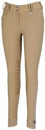 Element Knee Patch Breeches