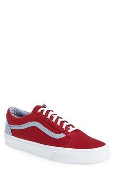 Vans+'Old+Skool'+Sneaker+(Men)+available+at+#Nordstrom