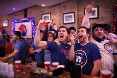 MLB and Fox hit the jackpot as Game 7 does a monster TV rating not seen in years