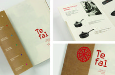 Catalogue - Tefal - Emilie Linsaa