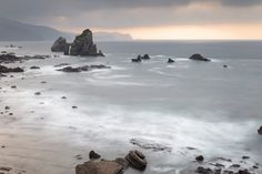 Fotografía de paisaje, Daniel Latorre.