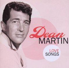 DEAN MARTIN CD : LOVE SONGS 1962 - 1973 (Reprise - Universal)