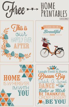 Some of the Best Things in Life are Mistakes: printables