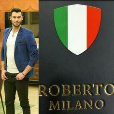 Roberto Milano 05074460905