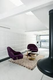 Larusi Berber rug in Met Wharf London by Tom Dixon's Research Design Studio. www.larusi.com