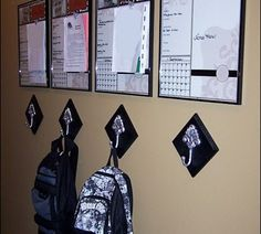 I need to do this! But can't find the wall space
