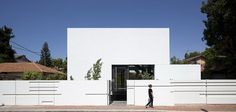 Ramat Gan House 2 | Pitsou Kedem Architects