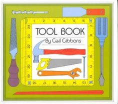 Building Speech & Language Skills With Tool Book by Gail Gibbons {Virtual Book Club for Kids} [playing with words Pinned by SOS Inc. Resources Storage & Organisation Solutions Inc. Speech Language Therapy, Speech And Language, Speech Therapy, Social Studies Communities, Gail Gibbons, Word 365, Skill Tools, Used Books Online, Engineering Science
