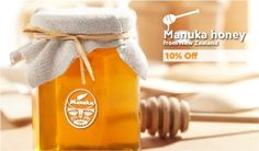 Buy honey online from Gourmetdelight