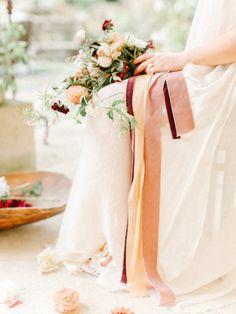 Autumn wedding ideas inspired by The Secret Garden via Magnolia Rouge