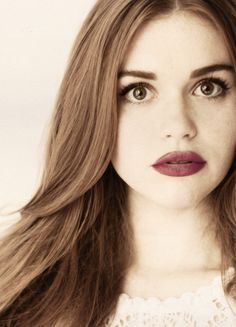 Welcome to the most updated source dedicated entirely to the American actress Holland Roden, who is currently starring as Lydia Martin in MTV's hit show Teen Wolf. Here you can find news, edits, videos, gifs and much more! Lydia Martin, Teen Wolf, Crystal Reed, Short Bangs, Jacqueline Fernandez, Strawberry Blonde, Jessica Chastain, Jennifer Lawrence, Pretty People