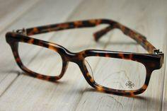 01792921641 CHROME HEARTS PONTIFASS HavanaTortoise Glasses Eyewear Eyeglasses Frame  Sterling Silver