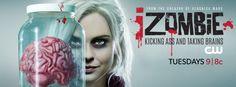 iZombie' Season 3 spoilers: Rahul Kohli talks about Ravi's role…