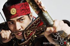Drama: Jumong (주몽) aka: The Book of Three Han: The Chapter of Jumong 삼한지-주몽 편 (三韓志-朱蒙篇) Drama Info: MBC 2006; 81 Episodes Time Span of Drama: 108 BC – 19 BC Drama Synopsis: This story is abou…